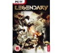 Legendary [PC-DVD, Box, Русская версия]