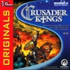 1С:Snowball Originals. Crusader Kings [PC-DVD, Jewel, Русская версия]