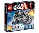 LEGO. Star Wars. (75100) Снежный спидер Первого Ордена