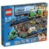 LEGO. City. (60052) Грузовой поезд