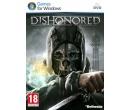 Dishonored [PC-DVD, Box, Русские субтитры]