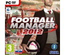 Football Manager 2012 [PC-DVD, Jewel, Ррусская версия]