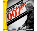 James Bond 007: Blood Stone [PC-DVD, Jewel, Русская версия]
