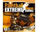 Paintball Extreme. Школа войны [PC-DVD, Jewel, Русская версия]