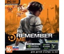 Remember Me [PC-DVD, Jewel, Русские субтитры]