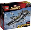 LEGO. Marvel Super Heroes. (76042) Вертолет-перевозчик