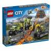 LEGO. City. (60124) База исследователей