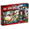 LEGO. Ninjago. (70604) Остров Тигриных вдов