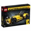 LEGO. Ideas. (21307) Катерхэм Сэвен 620R