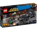LEGO. DC Super Heroes (76045) Перехват криптонита
