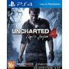 Uncharted 4: Путь вора [PS4, Русская версия] (CUSA-04529RUS)