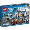 LEGO. City. (60139) Мобильный командный центр