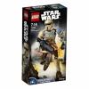 LEGO. Star Wars. (75523) Штурмовик со Скарифа