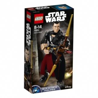 LEGO. Star Wars. (75524) Чиррут Имве