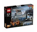 LEGO. Technic. (42062) Контейнерный терминал