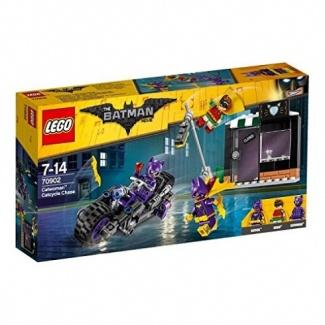 LEGO. The Batman Movie. (70902) Погоня за Женщиной-кошкой