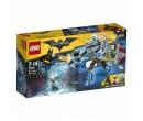 LEGO. The Batman Movie. (70901) Ледяная атака мистера Фриза