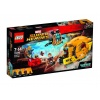 LEGO. Marvel Super Heroes. (76080) Месть Аиши
