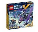 LEGO. Nexo Knights (70353) Летающая Горгулья