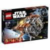 LEGO. Star Wars. (75178) Квадджампер Джакку