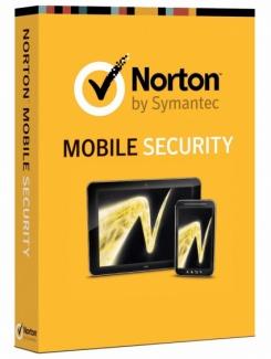 Norton Mobile Security 3.0 (1 устройство  1 год) (коробочная версия)