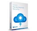 Panda Internet Security 2013 (3 ПК  1 год) (коробочная версия)