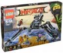 LEGO. Ninjago (70611) Лего Ниндзяго Водяной Робот