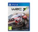 WRC 7 [PS4, Русские субтитры]