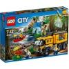 LEGO. City (60160) Передвижная лаборатория в джунглях