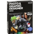 Magix. Photo and Graphic Designer 2013 (коробочная версия)