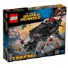 LEGO. DC Super Heroes (76087) Нападение с воздуха