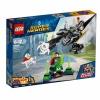 LEGO. DC Super Heroes (76096) Супермен и Крипто объединяют усилия