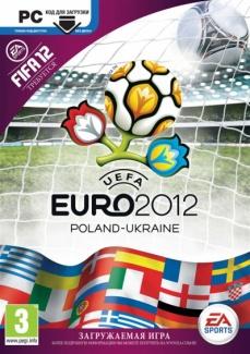 UEFA Euro 2012 (Загружаемый контент) [PC-Box, Английская версия]