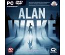 Alan Wake [PC-DVD, Jewel, Русские субтитры]