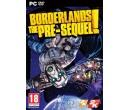 Borderlands: The Pre-Sequel! [PC-DVD, Box, Русские субтитры]
