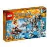 LEGO Legends of Chima (70223) Ледяной бур