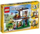 LEGO. Creative. (31068) Современный модульный дом