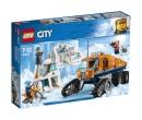LEGO. City (60194) Грузовик ледовой разведки