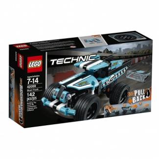 LEGO. Technic. (42059) Трюковый грузовик