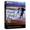 Corel PaintShop Pro X6 Ultimate (Mini box)