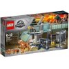 LEGO. Jurassic World (75927) Побег стигимолоха из лаборатории