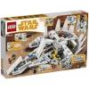 LEGO. Star Wars. (75212) Сокол Тысячелетия на Дуге Кесселя
