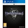 Kingdom Hearts III. Издание Deluxe [PS4, Английская версия]