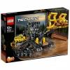 LEGO. Technic. (42094) Гусеничный погрузчик