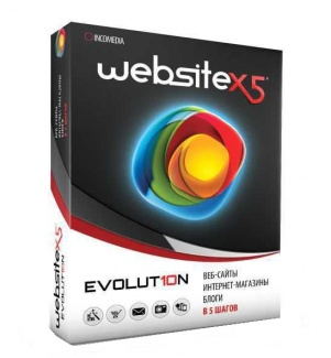 Webside X5 Evolut1on