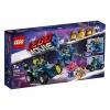 LEGO. The LEGO Movie (70826) Рэкстремальный внедорожник Рэкса