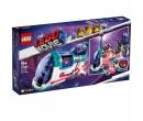 LEGO. The LEGO Movie (70828) Автобус для вечеринки