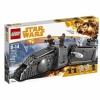 LEGO. Star Wars (75217) Имперский транспорт