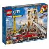 LEGO. City (60216) Центральная пожарная станция