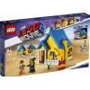 LEGO. The LEGO Movie (70831) Спасательная ракета Эммета